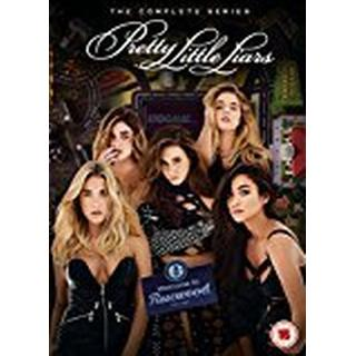 Pretty Little Liars S1-7 [DVD] [2017]